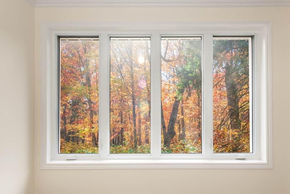 5 raisons pour faire vos rénovations en automne