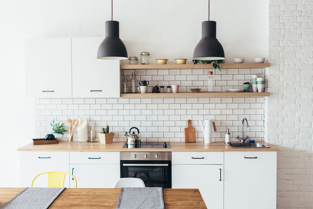 Renover Votre Cuisine Ancienne Un Projet De Modernisation