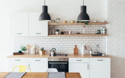 Modernization project: how to renovate your old kitchen