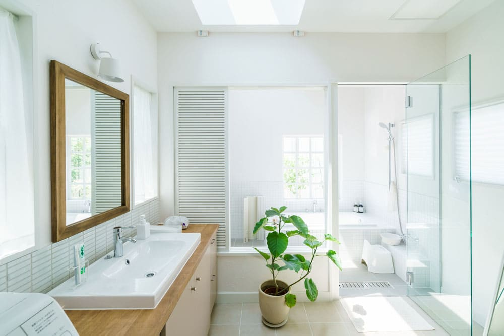 Rénovation d\'une Petite Salle de Bain | Des Idées de Grandeur