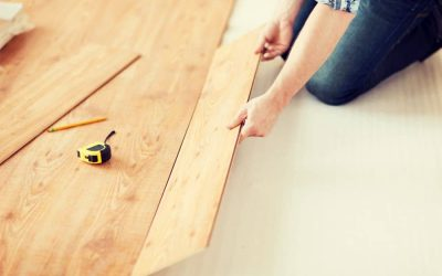 Comment effectuer la pose d'un plancher flottant dans un sous-sol?