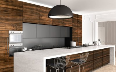 Comment rénover des armoires de cuisine pour embellir sa cuisine?