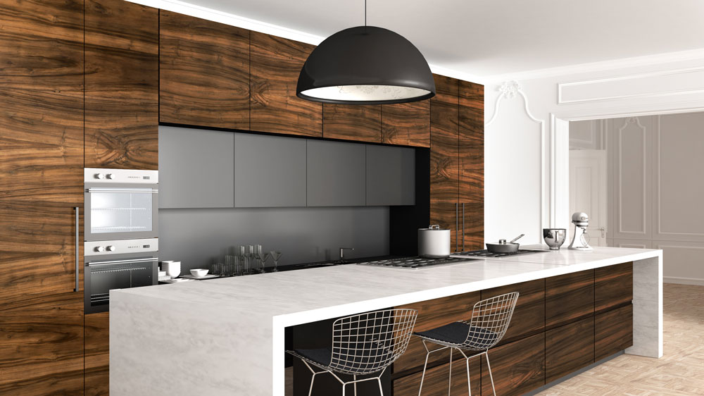 How to renovate kitchen cabinets to enhance your kitchen