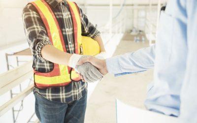 Choisir un entrepreneur pour la rénovation de votre maison: une tâche à ne pas prendre à la légère