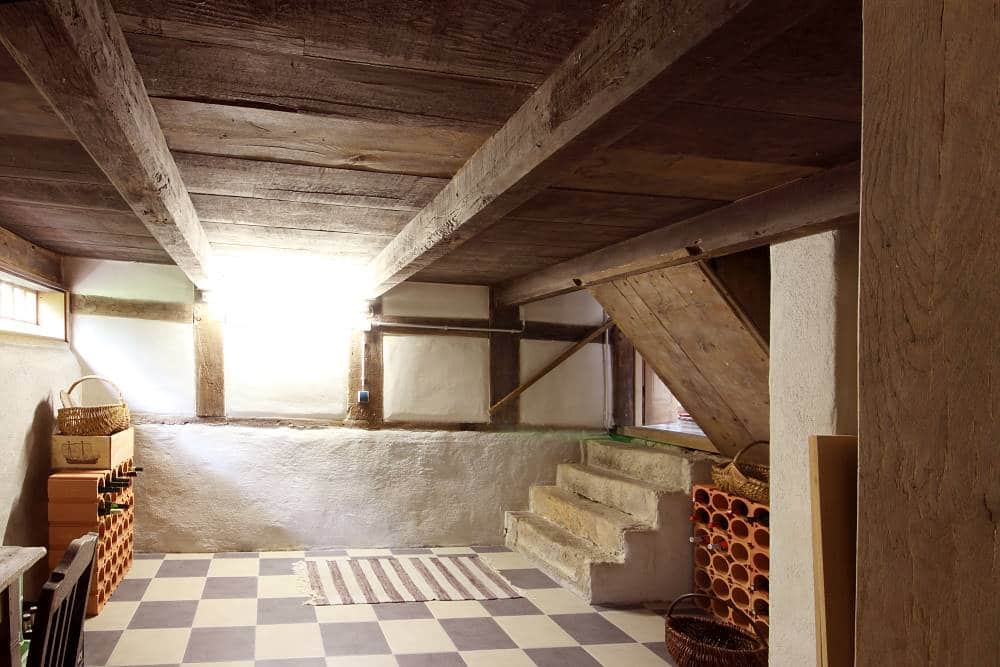 What are the best renovation ideas for your basement?