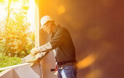 Comment rénover une maison pour l'arrivée des beaux jours?