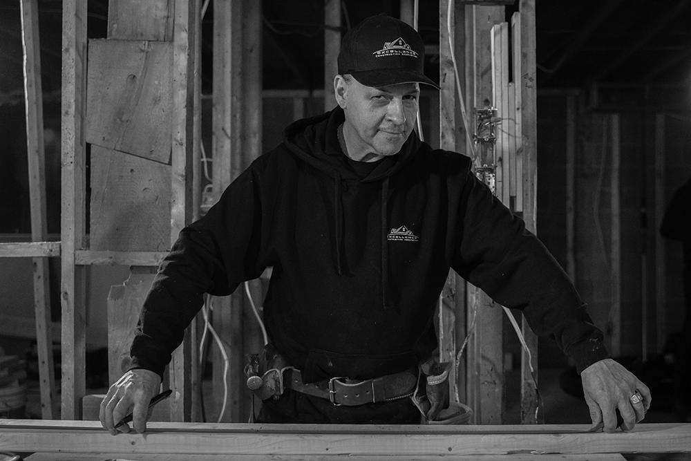Une réputation méritée | Projet domiciliaire de luxe à Saint-Lambert | Excellence Construction Rénovation
