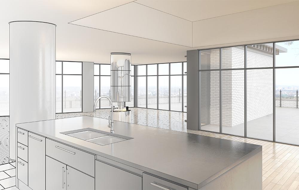 Investir dans l'immobilier - Flip de maison - Excellence Construction Rénovation, Promoteur Immobilier